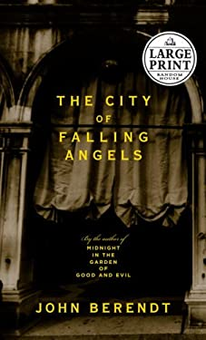 The City of Falling Angels 9780375435386
