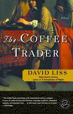 The Coffee Trader 9780375760907
