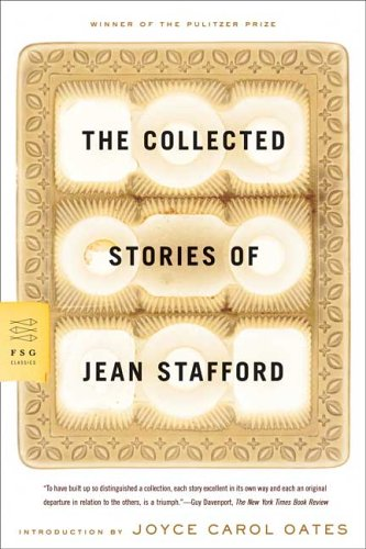 The Collected Stories of Jean Stafford 9780374529932