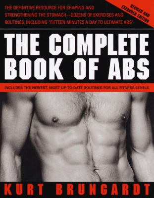 The Complete Book of ABS: Revised and Expanded Edition 9780375751431
