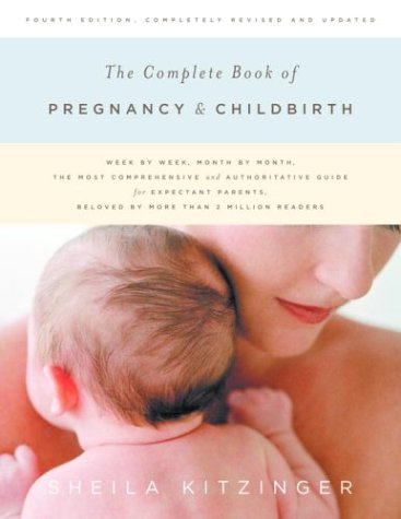 The Complete Book of Pregnancy & Childbirth