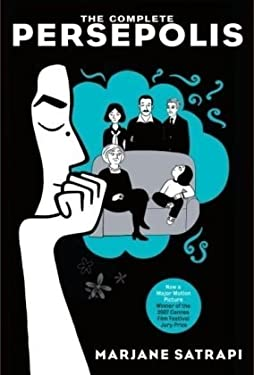 The Complete Persepolis 9780375714832