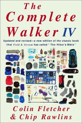 The Complete Walker IV 9780375403521