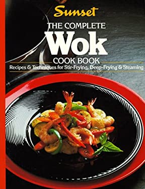 The Complete Wok Cook Book 9780376020499