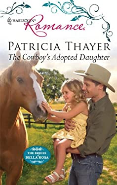The Cowboy's Adopted Daughter 9780373176748