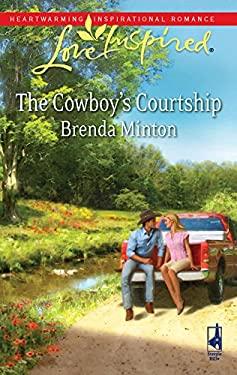 The Cowboy's Courtship 9780373875863