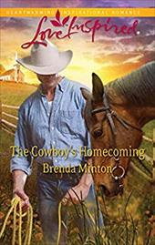 The Cowboy's Homecoming 12785536