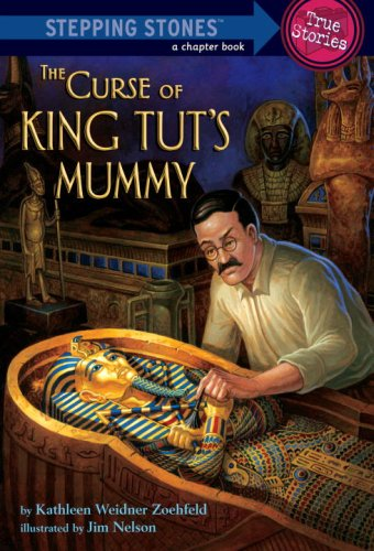 The Curse Of King Tuts Tomb Torrent: Buy New & Used Books Online With Free Shipping