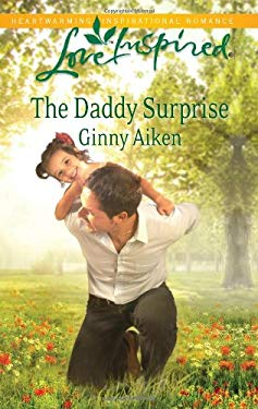 The Daddy Surprise 9780373876839