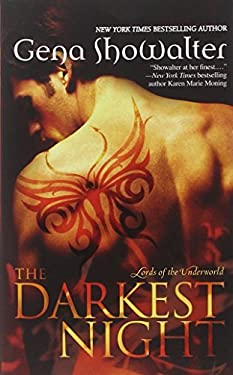 The Darkest Night 9780373775224