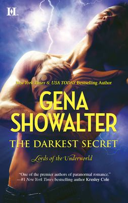 The Darkest Secret 9780373775491