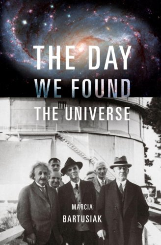The Day We Found the Universe 9780375424298