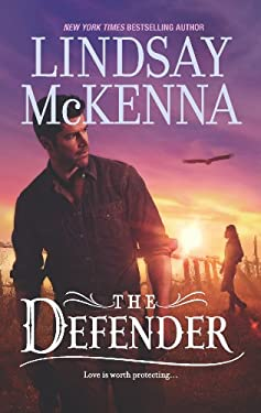 The Defender 9780373777105