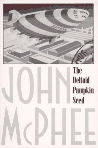 The Deltoid Pumpkin Seed 9780374516352