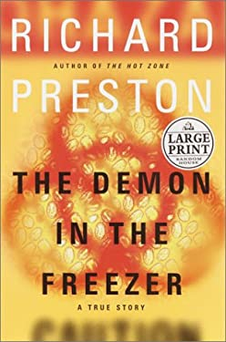 The Demon in the Freezer 9780375431869