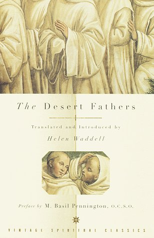 The Desert Fathers 9780375700194
