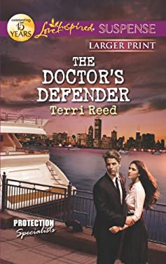 The Doctor's Defender 9780373675296