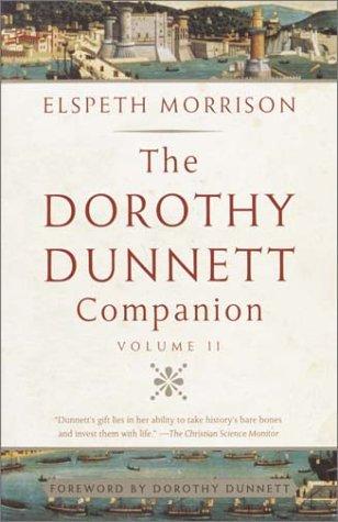 The Dorothy Dunnett Companion 9780375726682