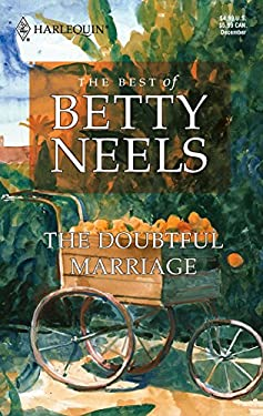 The Doubtful Marriage: Best of Betty Neels 9780373810864