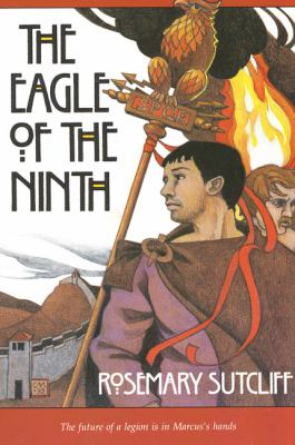 The Eagle of the Ninth 9780374419301