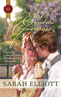 The Earl and the Governess 9780373295777