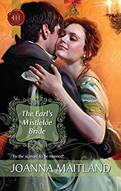The Earl's Mistletoe Bride 9780373296187