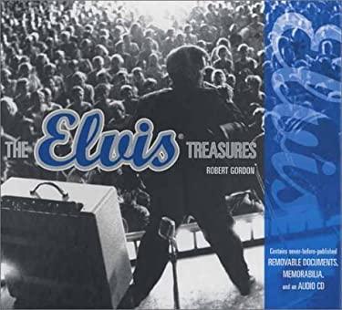 The Elvis Treasures 9780375506260