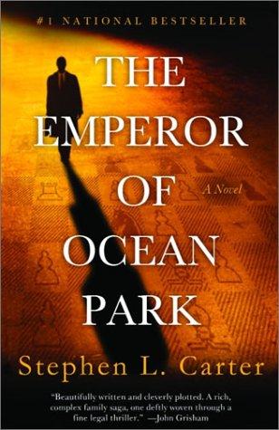 The Emperor of Ocean Park 9780375712920