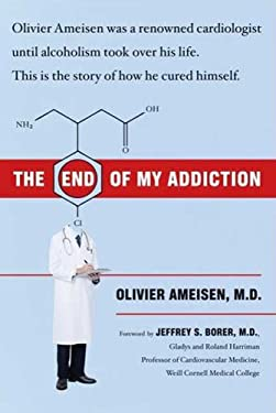 The End of My Addiction 9780374140977