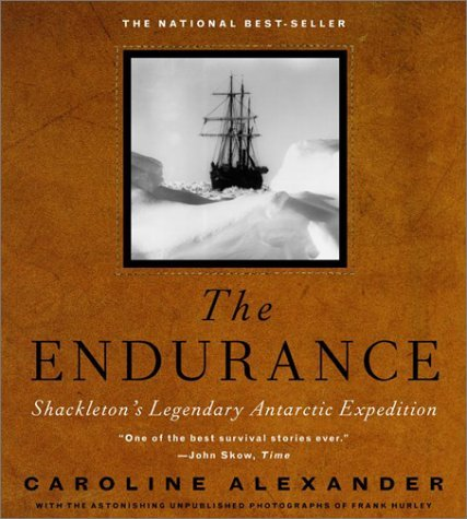 The Endurance: Shackleton's Legendary Antarctic Expedition 9780375404030