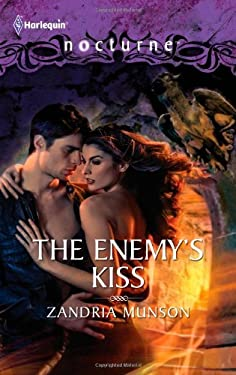 The Enemy's Kiss 9780373885862