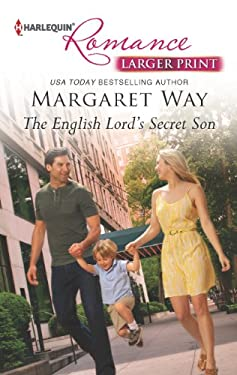 The English Lord's Secret Son 9780373742042