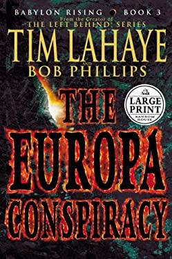The Europa Conspiracy 9780375432422