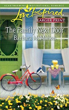 The Family Next Door 9780373814527
