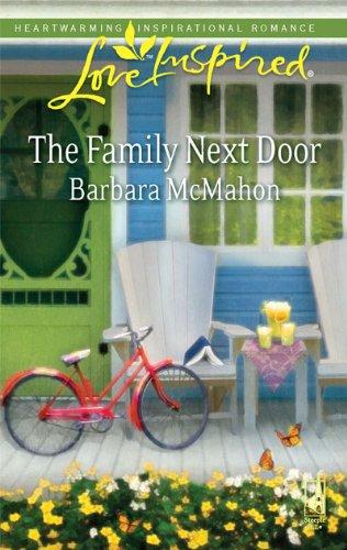 The Family Next Door 9780373875740