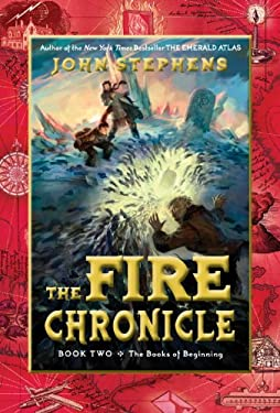 The Fire Chronicle 9780375968716