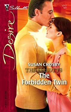 The Forbidden Twin 9780373767175
