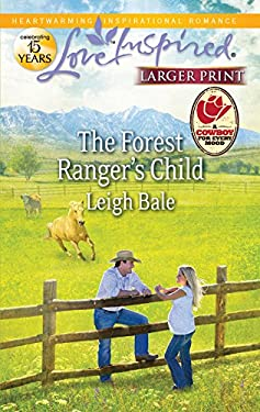 The Forest Ranger's Child 9780373816286
