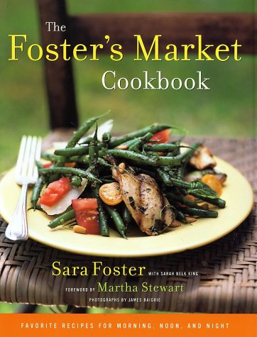 The Foster's Market Cookbook 9780375505461