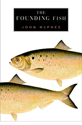 The Founding Fish 9780374104443