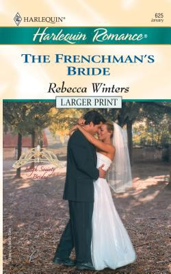 The Frenchman's Bride 9780373181254