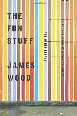 The Fun Stuff: And Other Essays 9780374159566