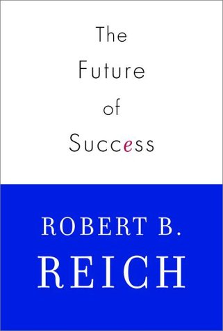The Future of Success 9780375411120