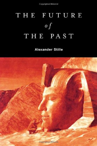 The Future of the Past 9780374159771