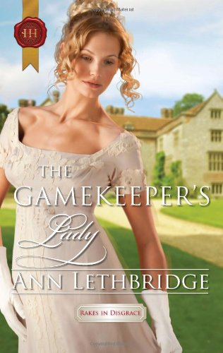 The Gamekeeper's Lady 9780373296415