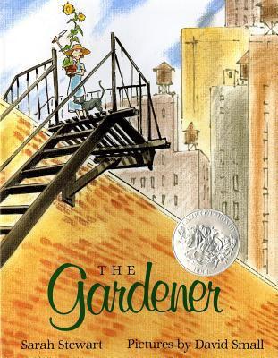 The Gardener 9780374325176
