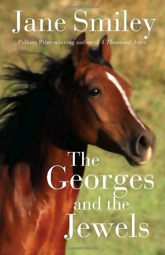 The Georges and the Jewels 9780375862281
