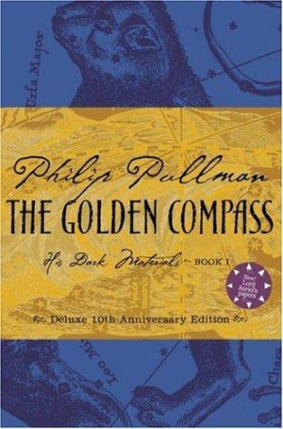 The Golden Compass 9780375838309