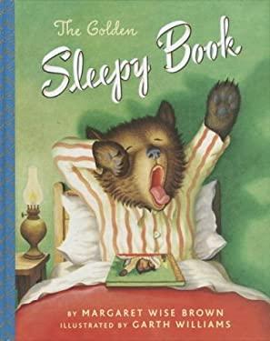 The Golden Sleepy Book 9780375927799