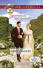 The Governess and Mr. Granville 17846701